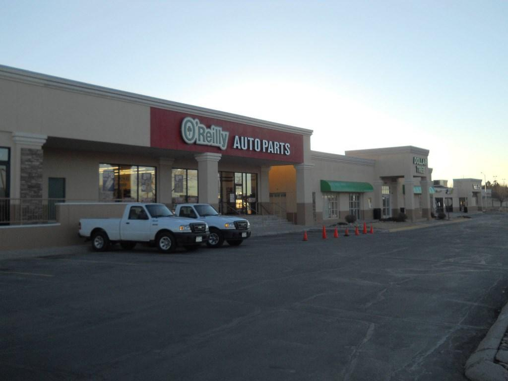 O Reilly Auto Parts Colorado Springs Colorado Co Localdatabase Com