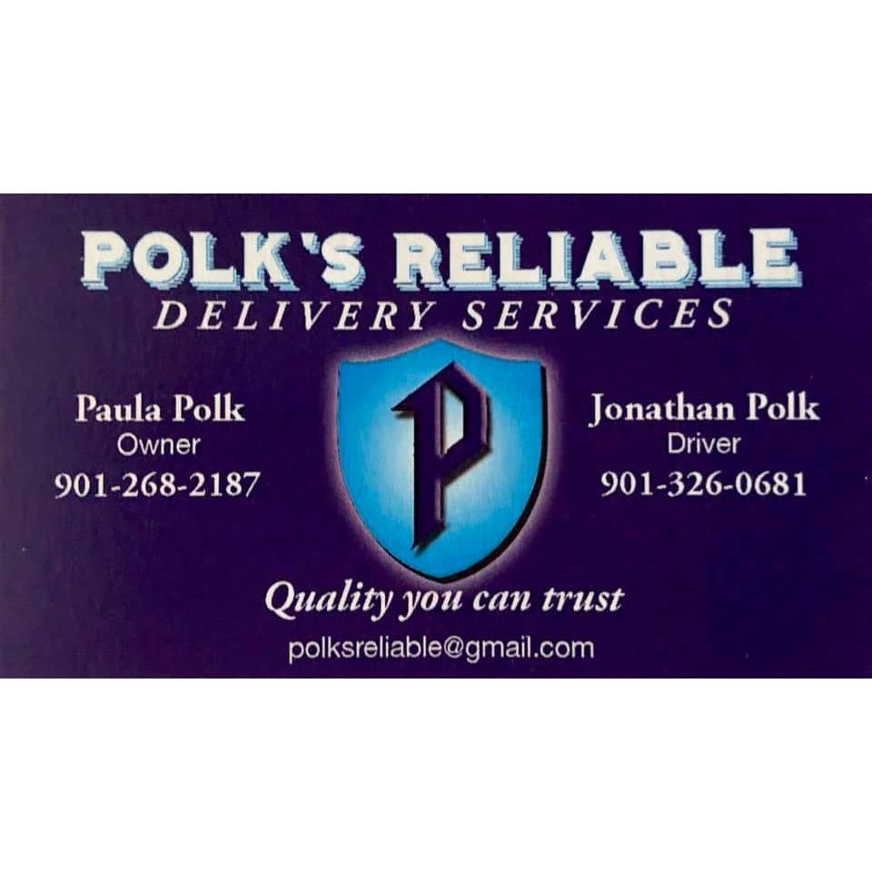 Polk's Reliable Delivery Services, LLC