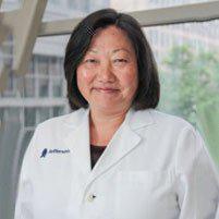 Christine Wu, MD
