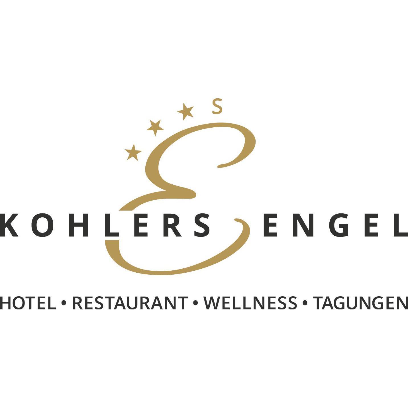 Bild zu Kohlers Hotel & Speiselokal ENGEL in Bühl in Baden