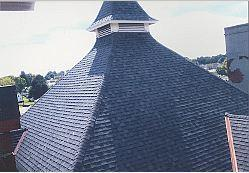 B M Roofing Co.