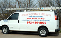 Berry's Quality Service - Lewisville, TX