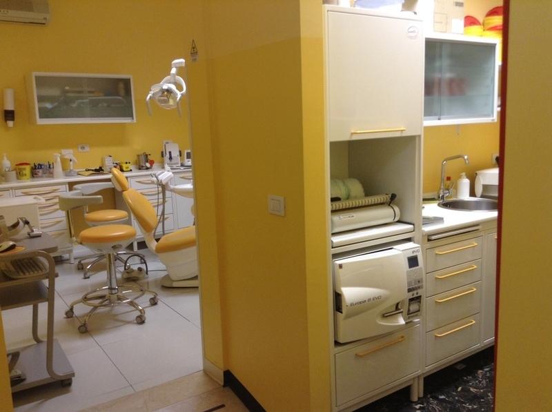 Studio Dentistico Dr. Carenzo Massimo