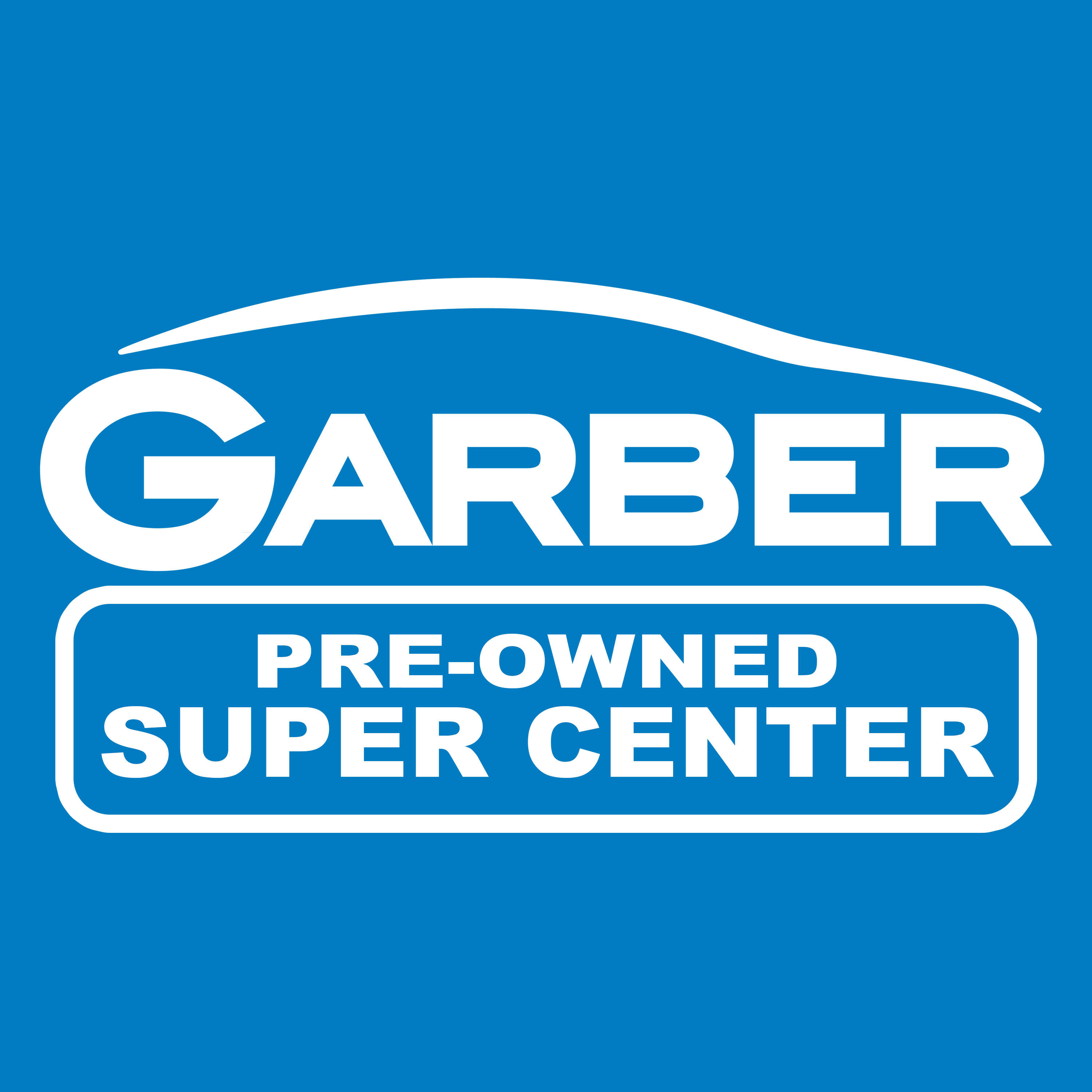 Garber Pre-Owned Super Center - Rochester, NY - Auto Dealers