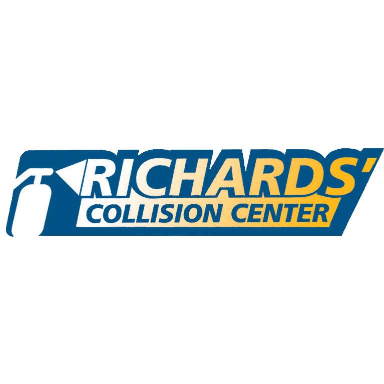 Richards' Collision Center - Grandview, MO - Auto Body Repair & Painting