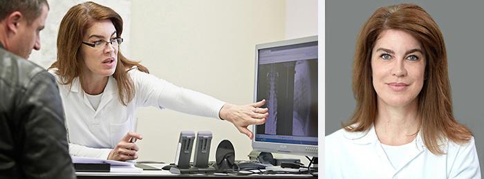 ibsw Institut für Bewegungsapparat und Schmerz Dr. Peter Kränzlin