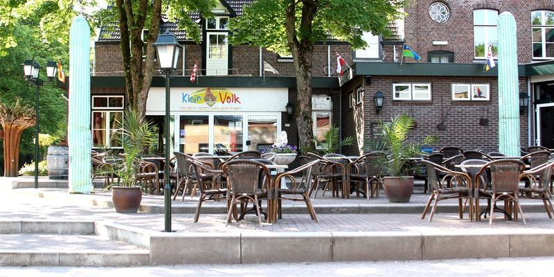 Patershof Petit Restaurant