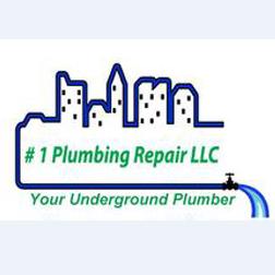 #1 Plumbing Repair, LLC