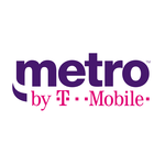 Metro by T-Mobile - Closed Logo