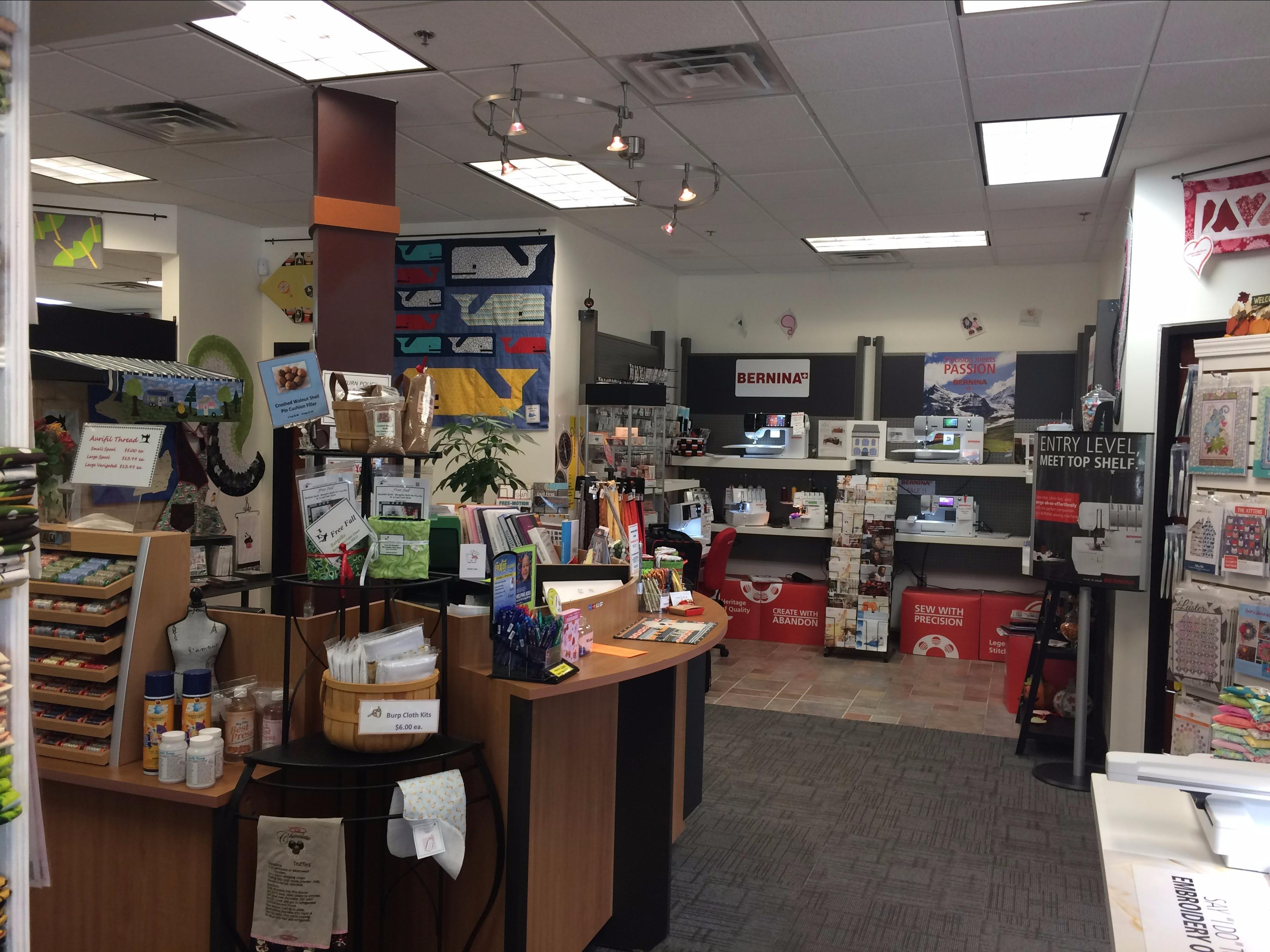 Craft Stores Troy Michigan