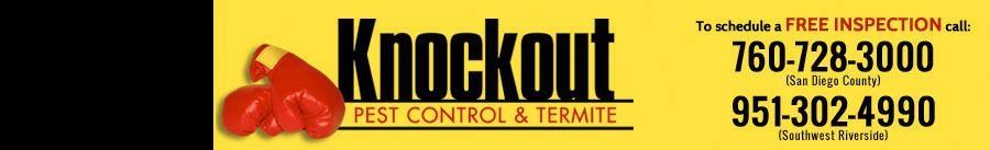 Knockout Pest Control & Termite