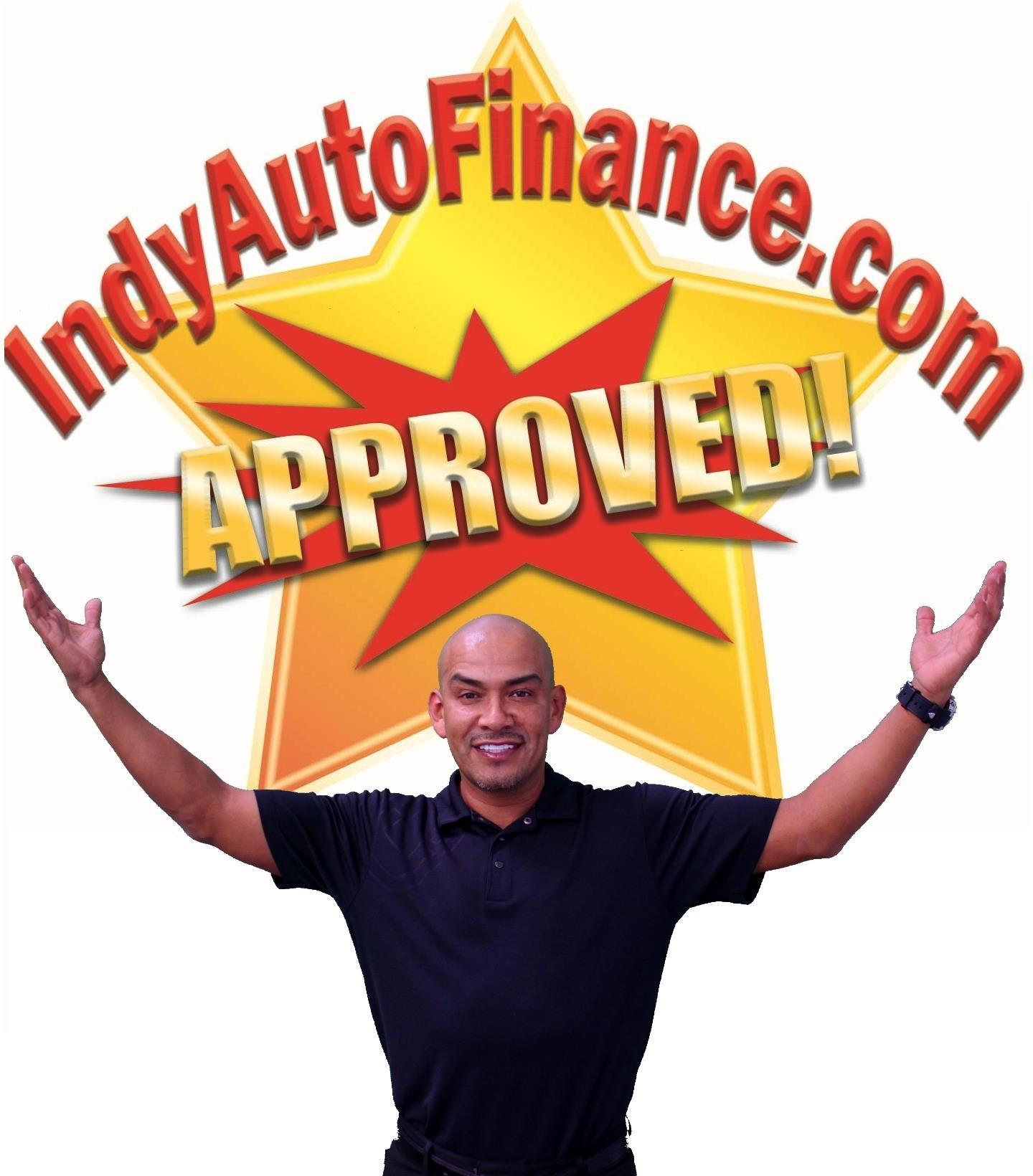Indy Auto Finance Inc. - ad image