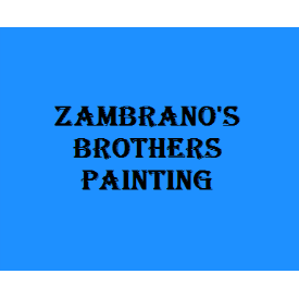 Zambrano's Brothers Painting