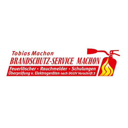 Brandschutz-Service Machon Inh. Tobias Machon