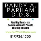 Randy A. Parham, D.D.S.