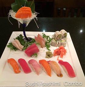 Toyo sushi asian grill melbourne florida