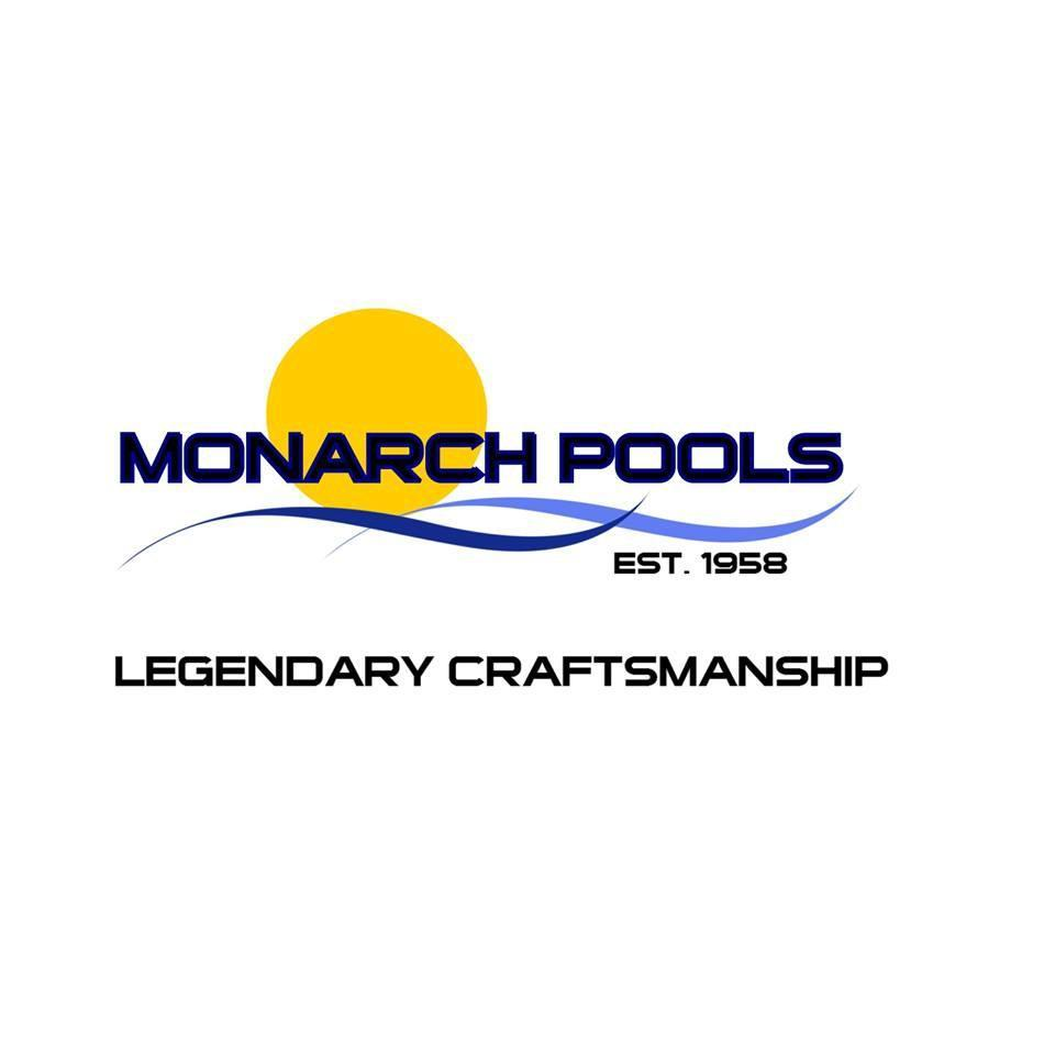 Monarch pools coupons