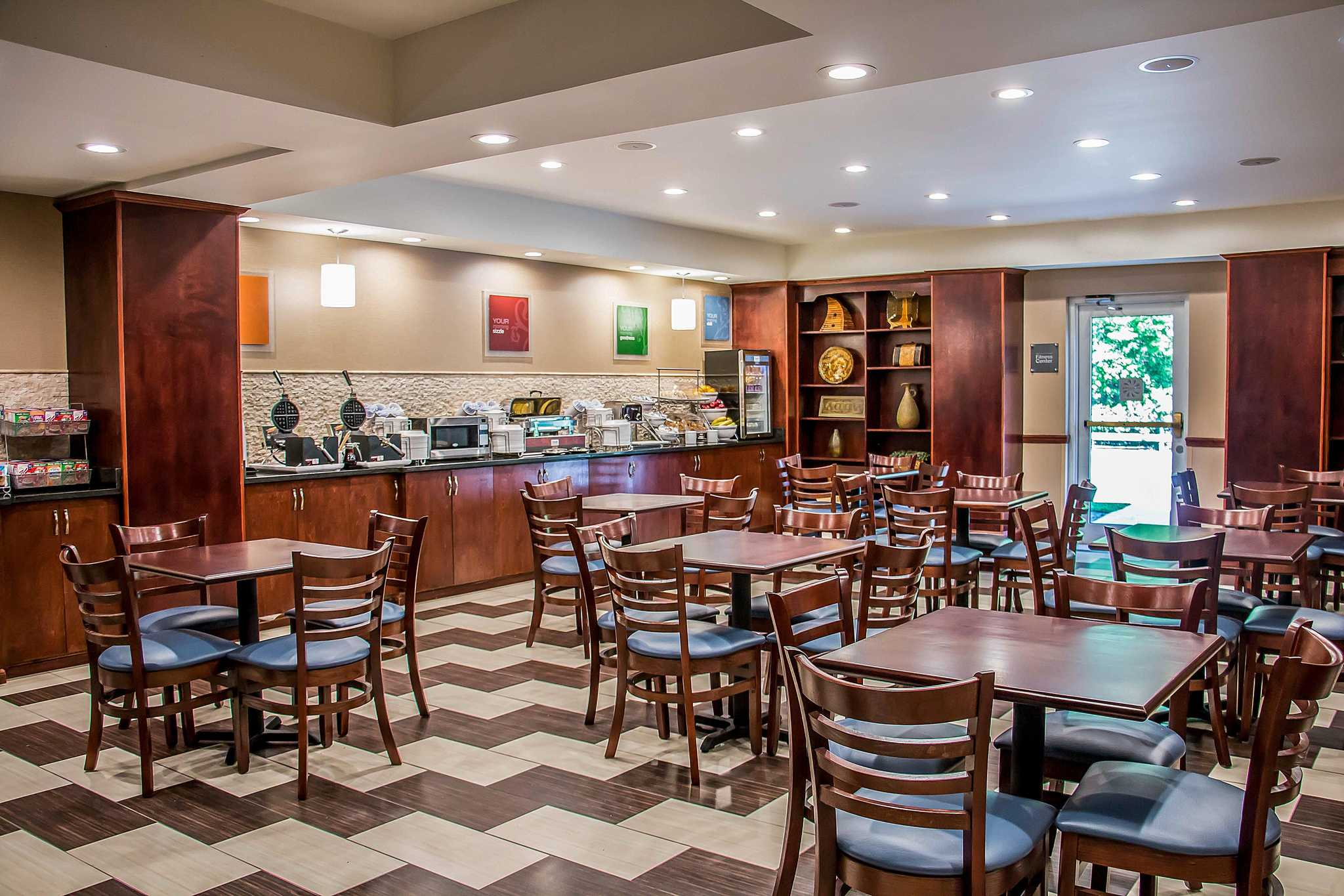Comfort Suites Hilton Head Island Area Bluffton Sc