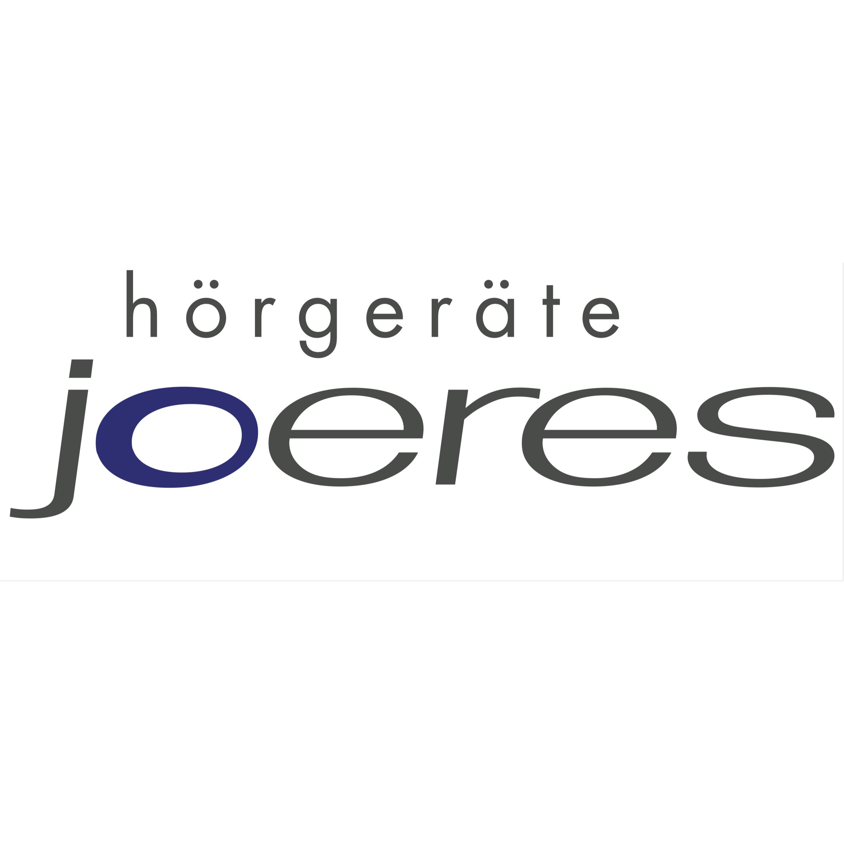 Bild zu Hörgeräte Joeres-Hörgeräteakustiker in Korschenbroich in Korschenbroich