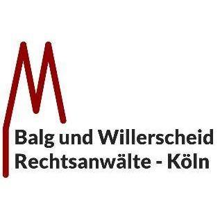 Bild zu Rechtsanwalt Detlev Balg * Köln Erbrecht - Arbeitsrecht - Familienrecht in Köln