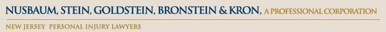 Nusbaum, Stein, Goldstein, Bronstein & Kron, a Professional Corporation