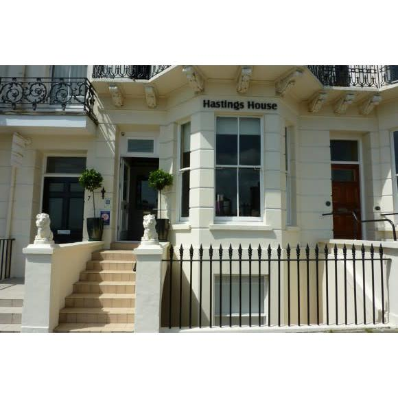 Hastings House B & B - St. Leonards-On-Sea, East Sussex  TN37 6BA - 01424 422709 | ShowMeLocal.com