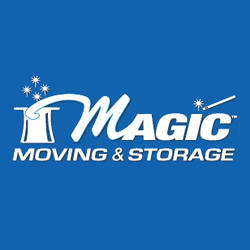 Magic Moving & Storage - Walnut Creek, CA - Movers
