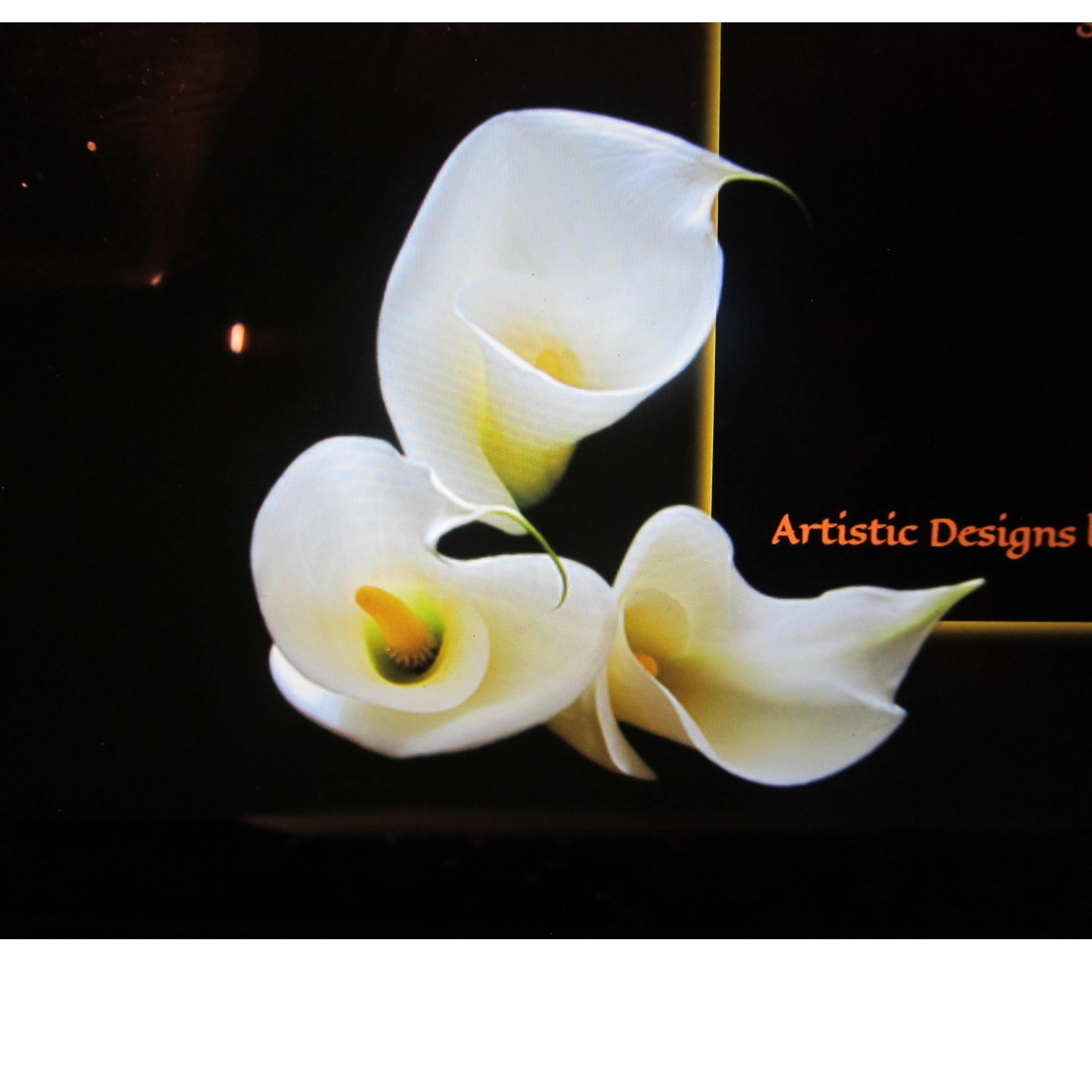 Artistic Floral Designs by Brenda