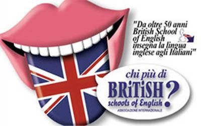 The British School Of English
