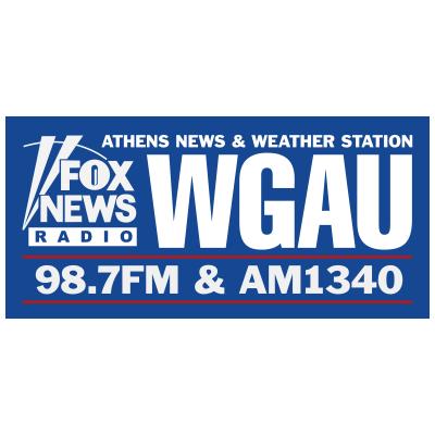 WGAU Athens News Talk - Bogart, GA 30622 - (706)549-6222 | ShowMeLocal.com