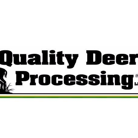 Quality Deer Processing