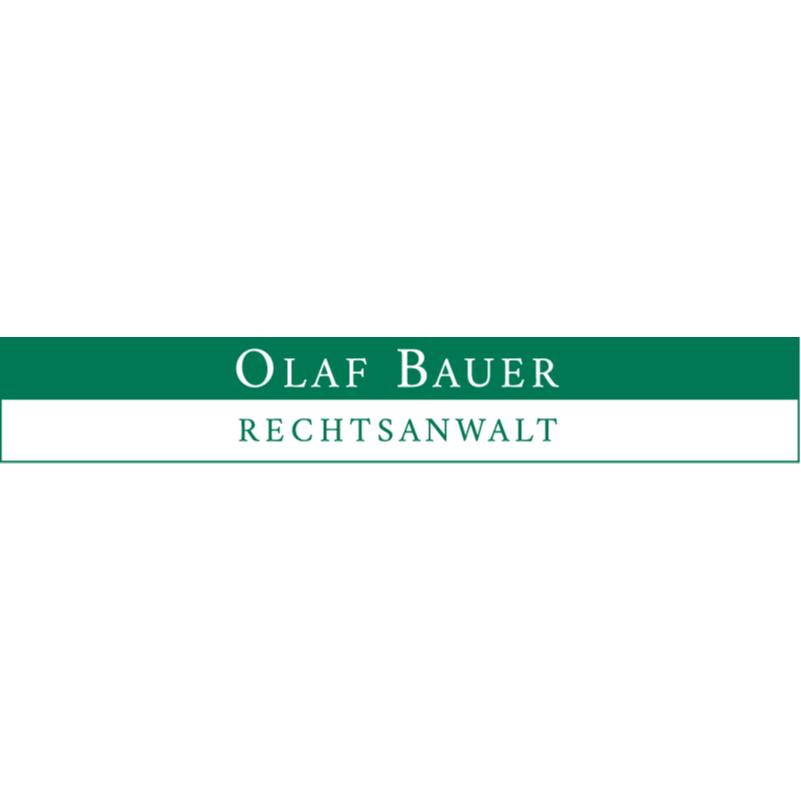 Rechtsanwalt Olaf Bauer, LL.M.