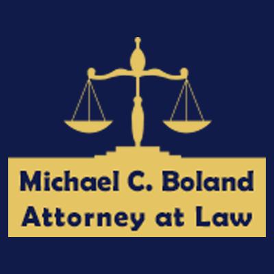 Boland Michael C Atty