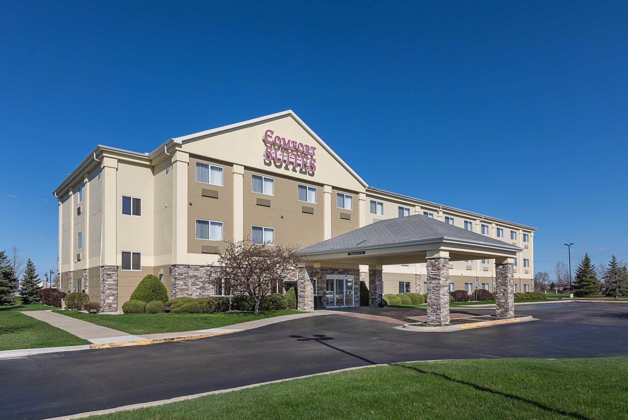 Hotels And Motels In Saginaw Michigan