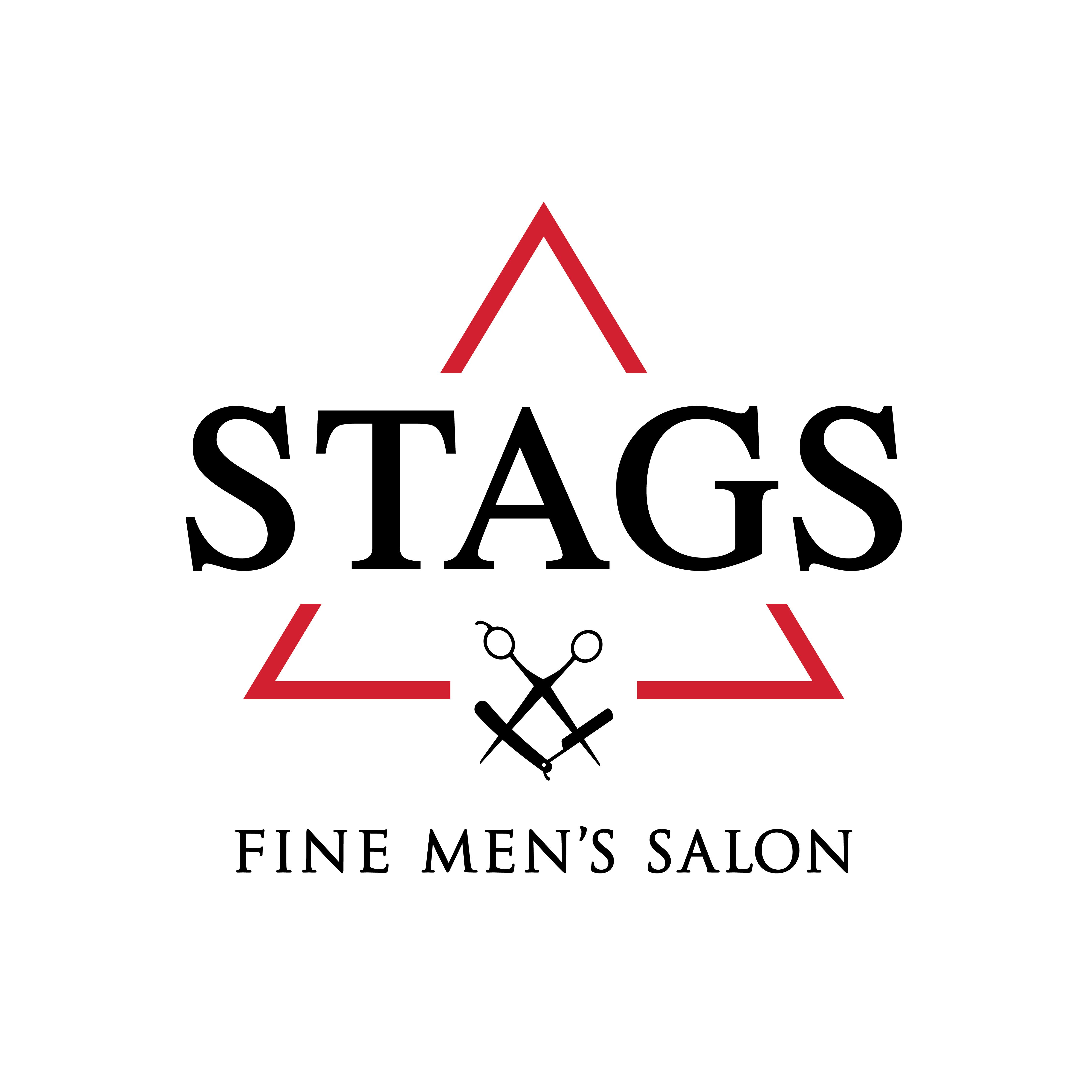 Stag's Fine Men's Salon