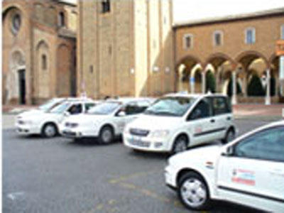 Radio Taxi Forli'