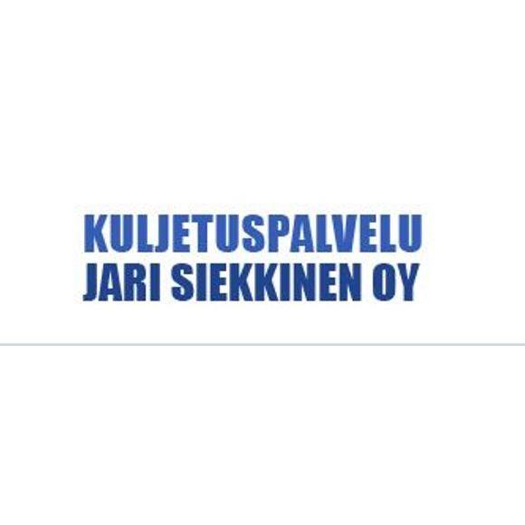 Kuljetuspalvelu Jari Siekkinen Oy