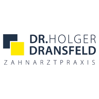 Dr. med. dent. Holger Dransfeld