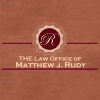 The Law Office of Matthew J Rudy