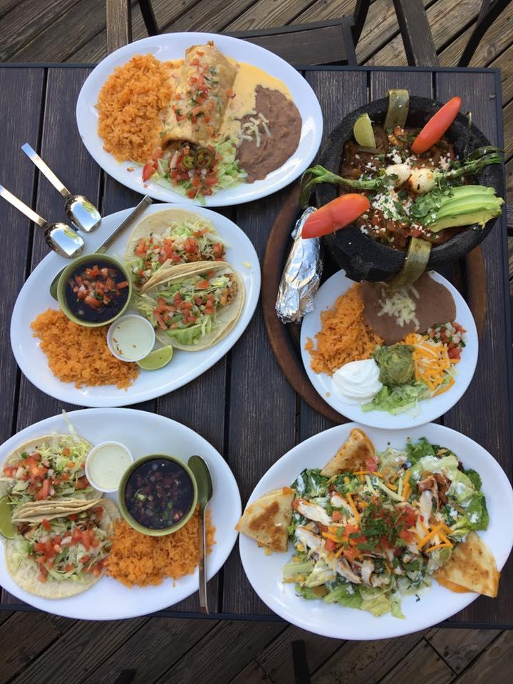 Authentic Mexican Food Round Rock