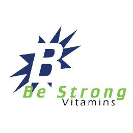 Be Strong Vitamins