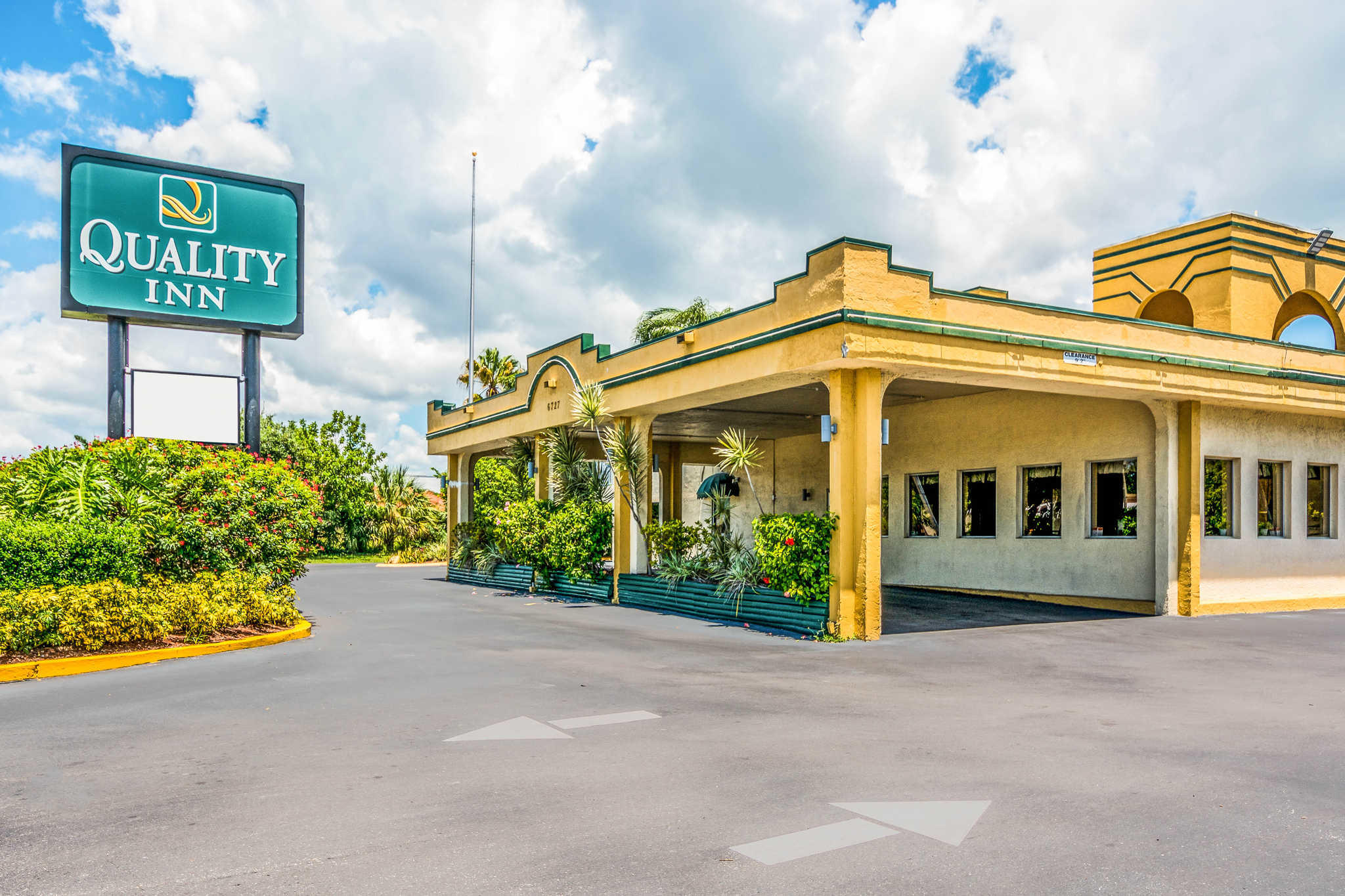 Quality Inn Bradenton Sarasota North Coupons Near Me In Bradenton 8coupons