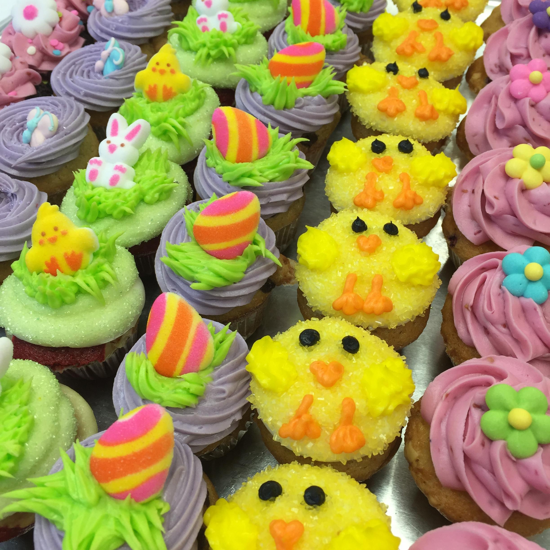 3 Sweet Girls Cakery - Bakery Cincinnati Ohio