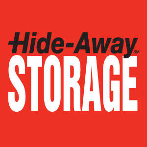 Hide-Away Storage