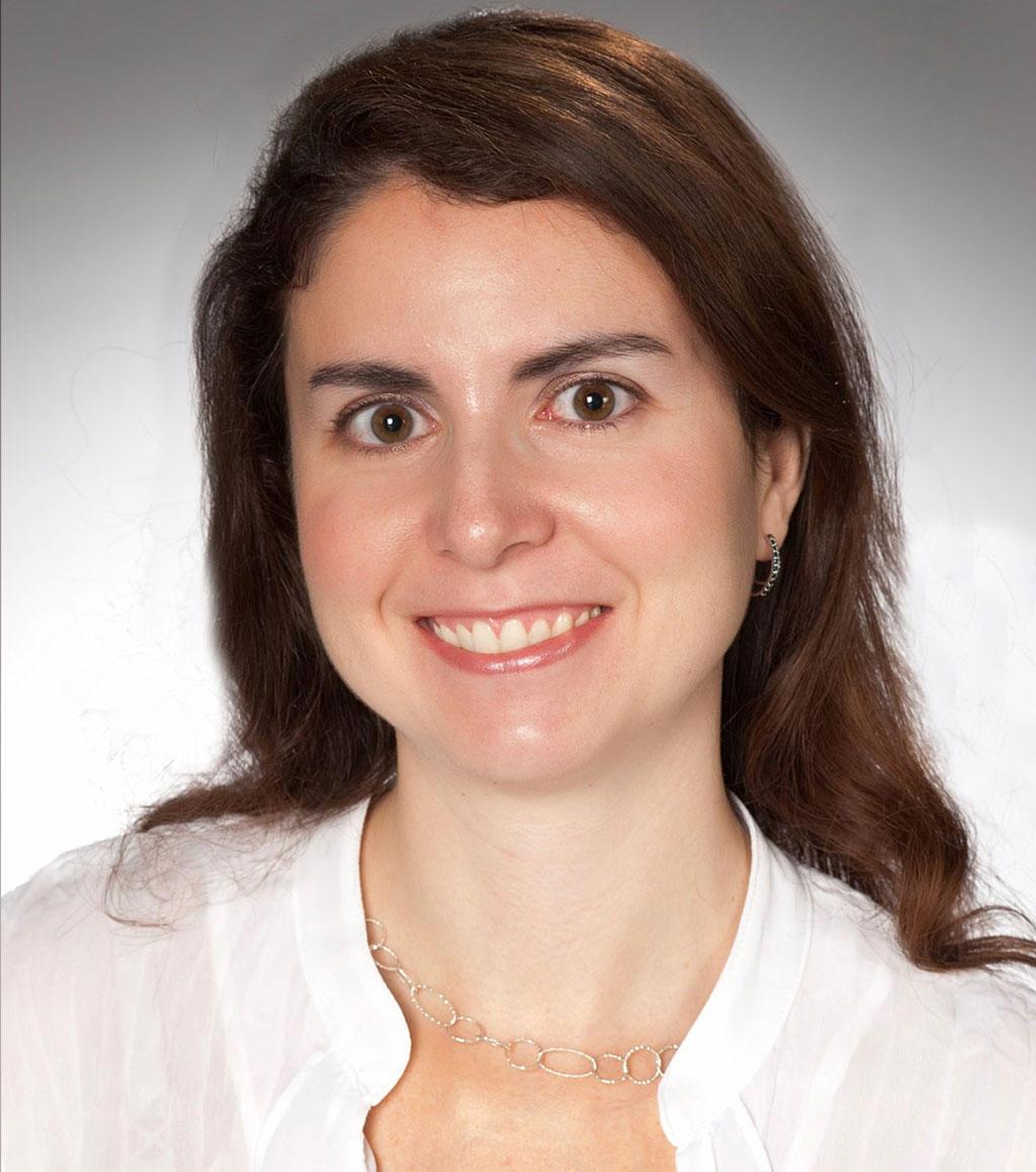 Dr. Virginia Ruas - Cook Children's