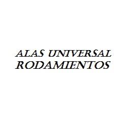 ALAS UNIVERSAL RODAMIENTOS