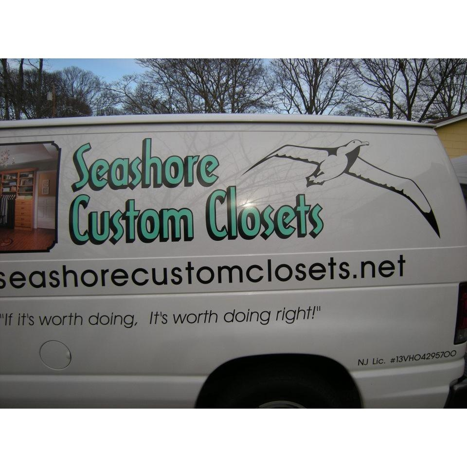 Seashore Custom Closets and Storage LLC