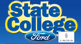 State College Ford Lincoln Mercury