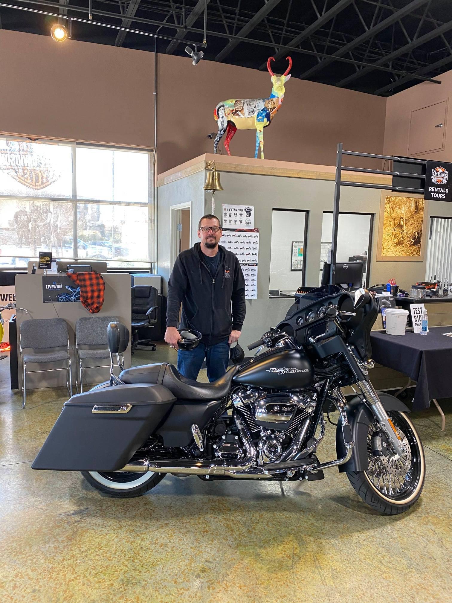 Antelope Valley Harley-Davidson