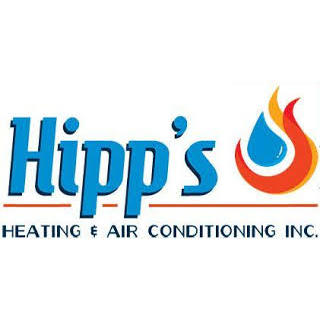 Hipp's Heating & Air Conditioning